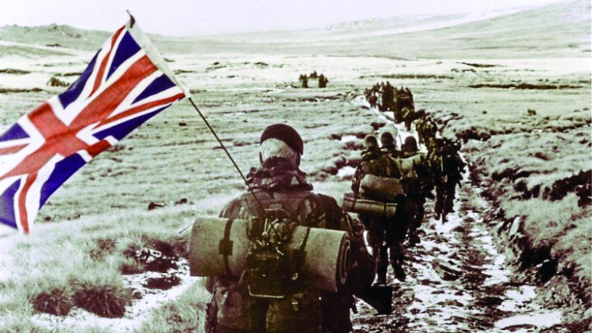 Guerra de Malvinas: ¿por qué Chile bancó a Inglaterra?