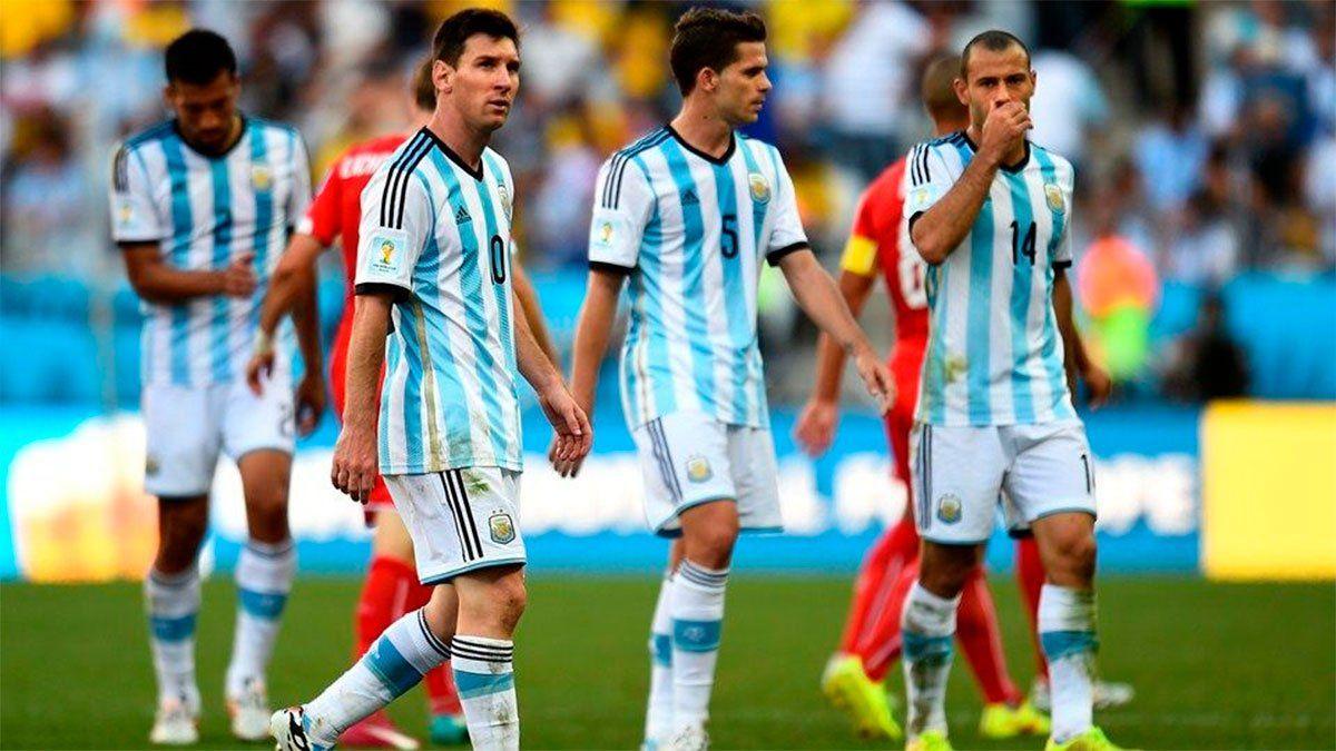 Messi saludó a Gago y Mascherano tras anunciar sus retiros