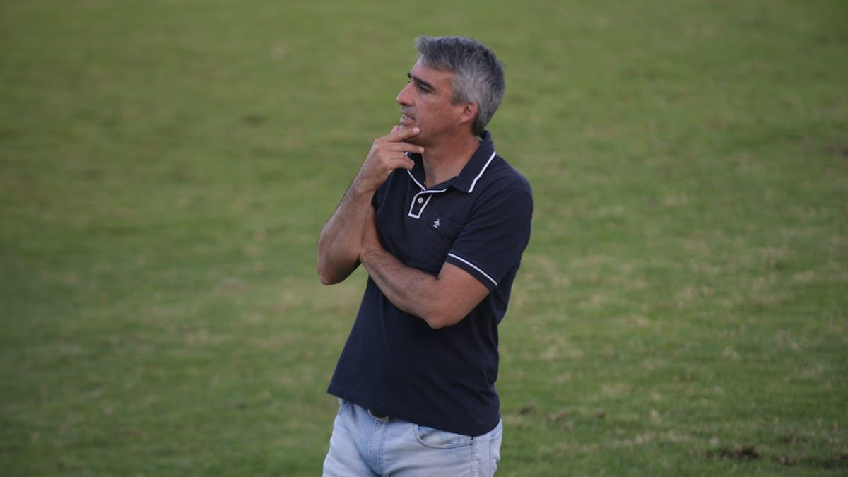 Gabriel Gómez: No soy de buscar excusas