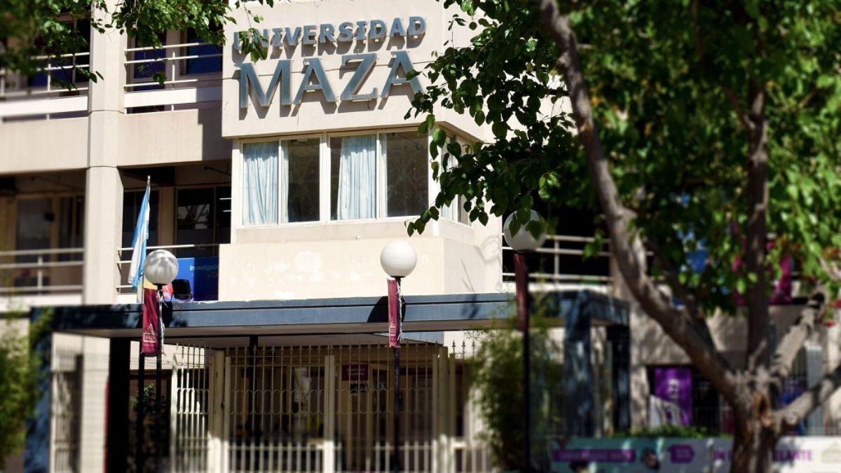 La Universidad Maza trabajó sobre estrictos protocolos y logró la autorización del Ministerio de Educación de la Nación para retornar a las clases presenciales en sus carreras.