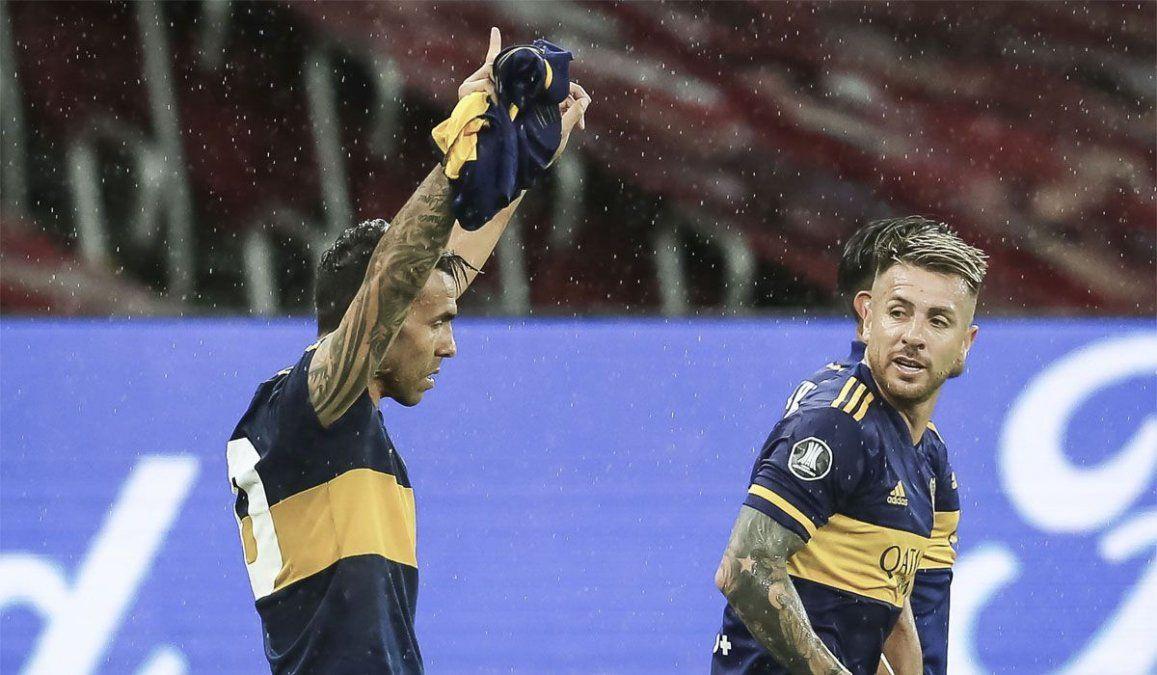 Boca vs. Inter: hora, TV y probables formaciones