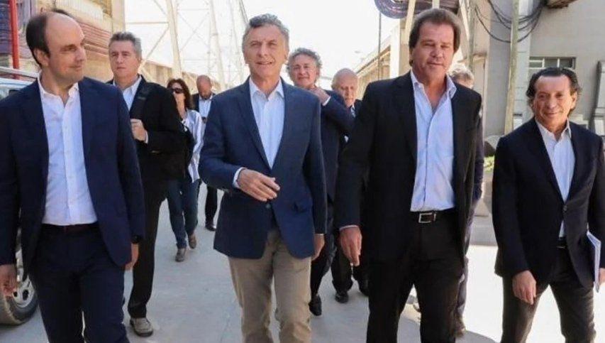 Sergio Nardelli, ex CEO de Vicentin, falleció a causa de un infarto