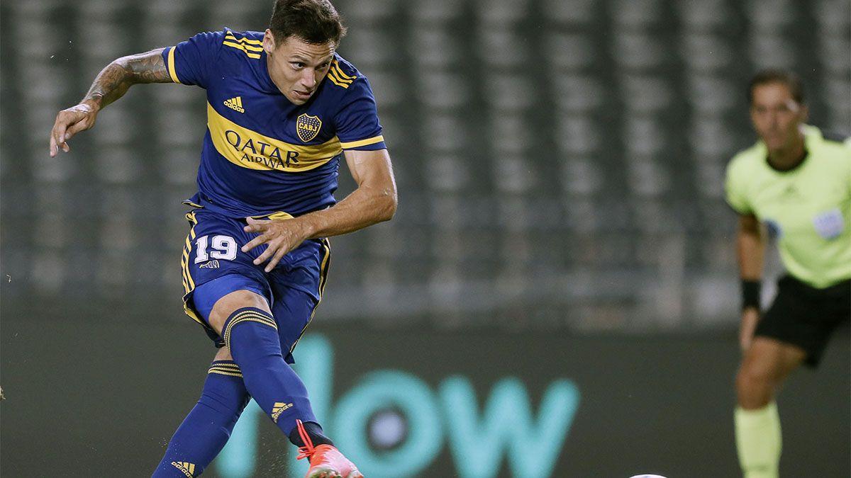 Boca goleó a Defensores de Belgrano y podría enfrentar a River