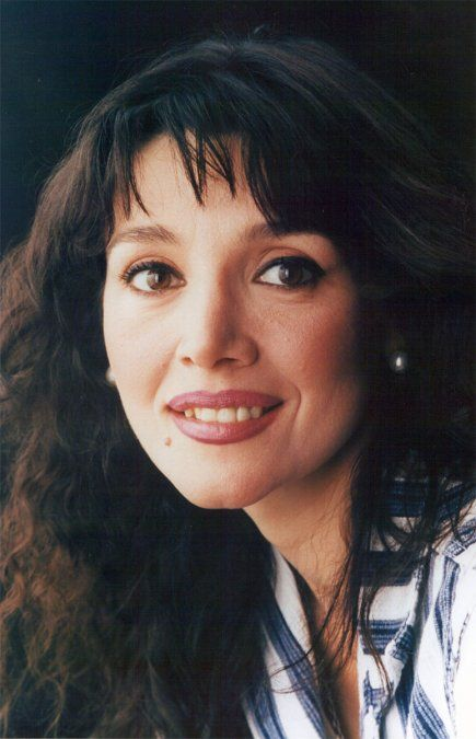 Como cada 7 de septiembre el mundo de la música recuerda con cariño a Gilda. Foto: NA.