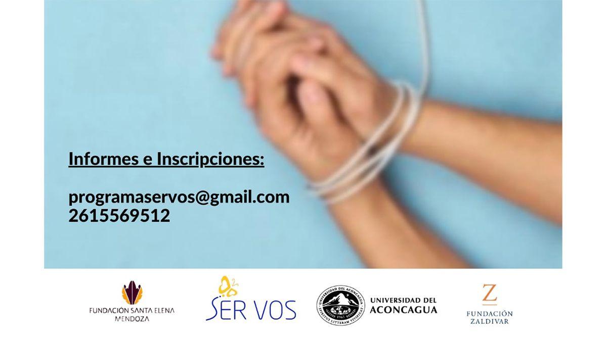 Fundación Zaldívar y Fundación CETAI junto a reinas departamentales de la Vendimia dictarán un curso sobre el uso responsable de redes sociales.