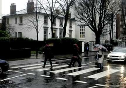 Declararon lugar histórico el estudio donde grabaron los Beatles