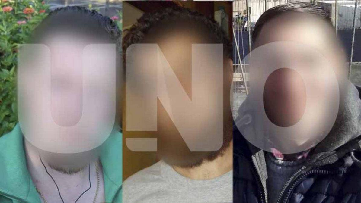 Los hermanos investigados por el abuso sexual en Maipú.