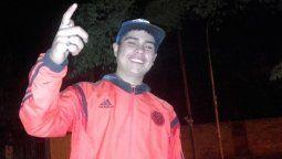 La víctima del crimen en Ciudad, Brian Márquez, tenía 16 años.