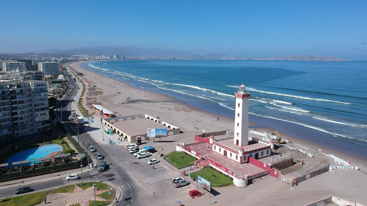 Verano 2021: Chile presentará el protocolo el lunes 8 de noviembre para poder ingresar al país.