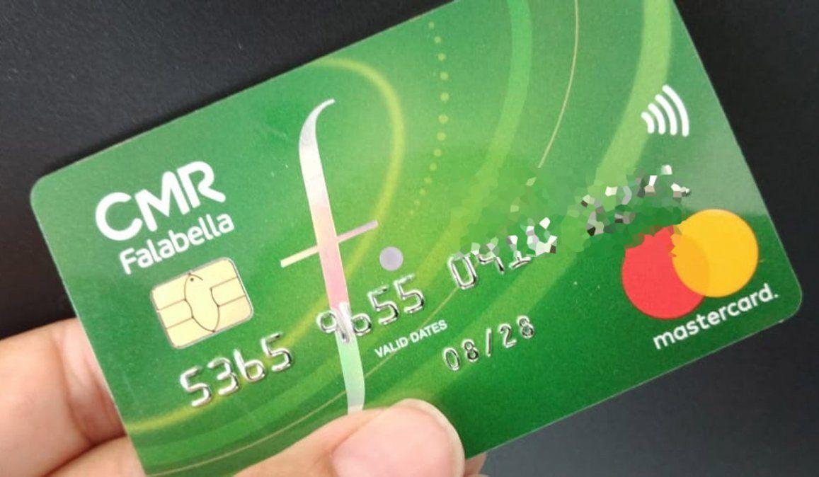Falabella: cómo dar de baja la tarjeta CMR
