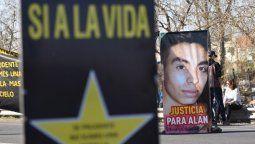 Caso Alan Villouta: Acá se están perdiendo vidas