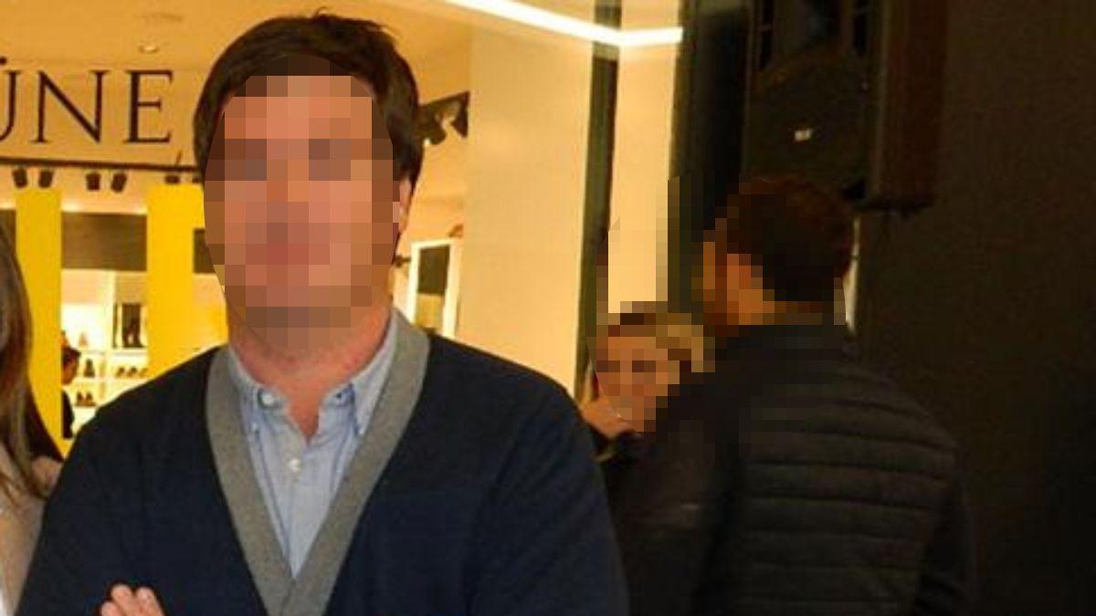 El empresario fue detenido -se resguarda su identidad para preservar la de la víctima-.
