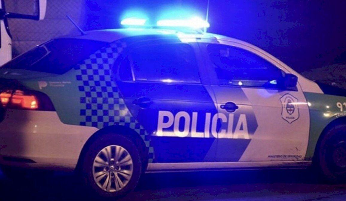 El adolescente de 16 años fue detenido en la zona oeste del Gran Buenos Aires y está acusado de disparar contra un oficial del grupo Halcón