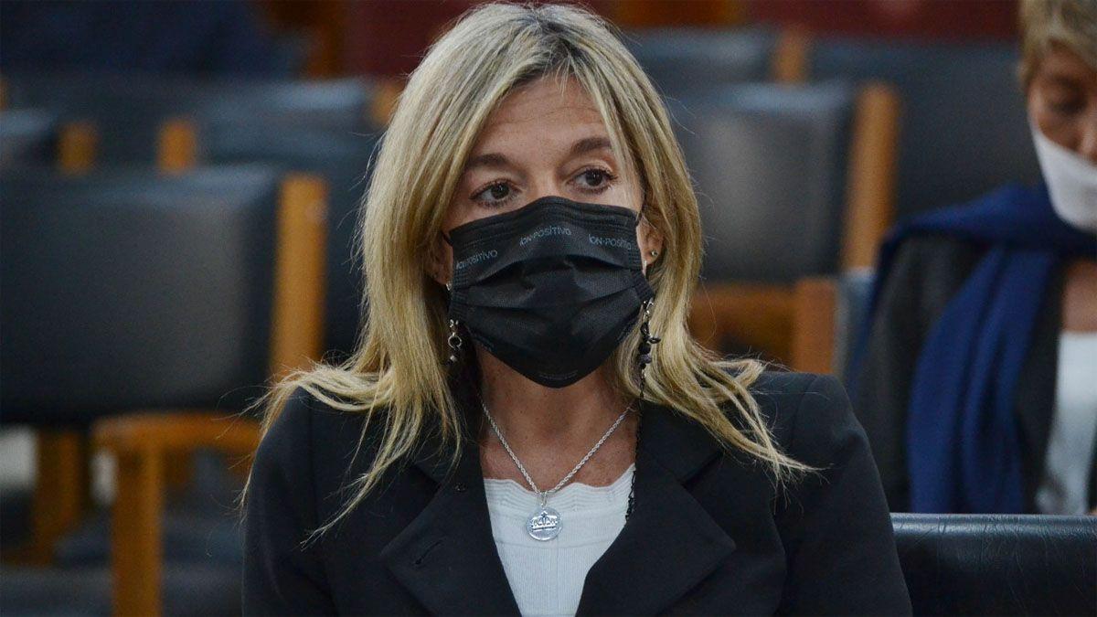 La fiscal de Homicidios Claudia Ríos impuso una fianza para los cuatro rugbiers imputados por amenazas y lesiones graves.