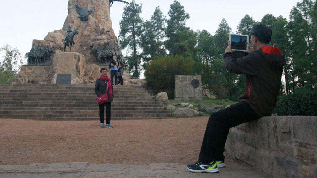 En el sector del turismo esperan tener apertura de actividades para las vacaciones de invierno.