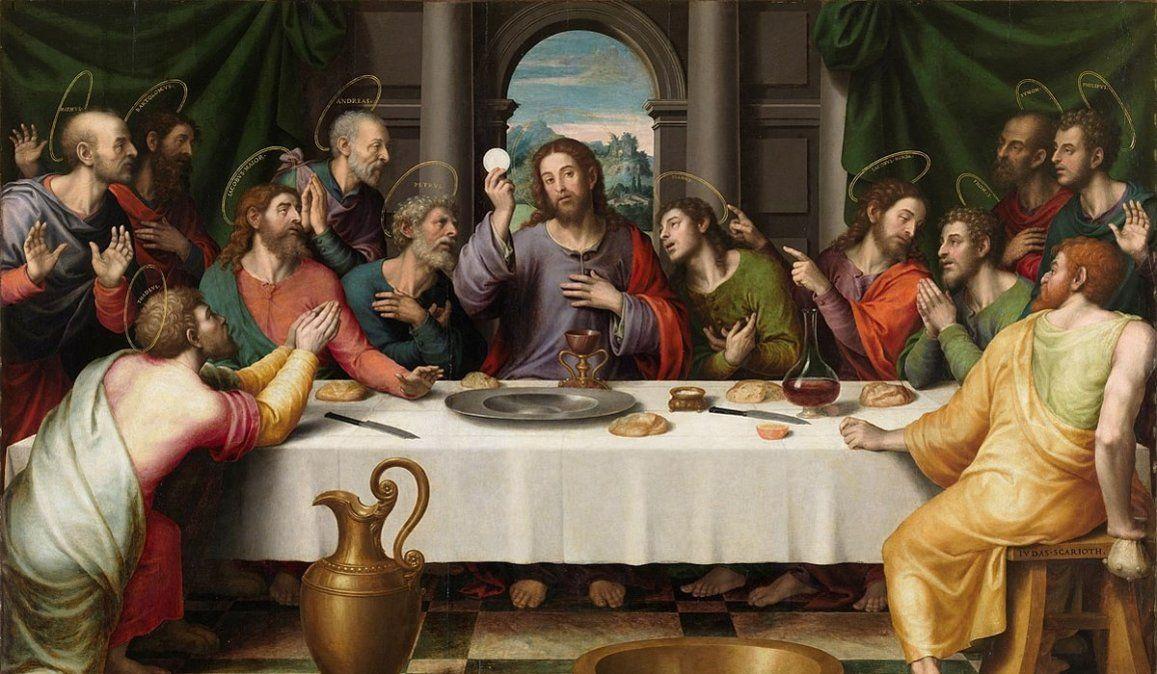 Jueves Santo es feriado, se trabaja: qué significado tiene