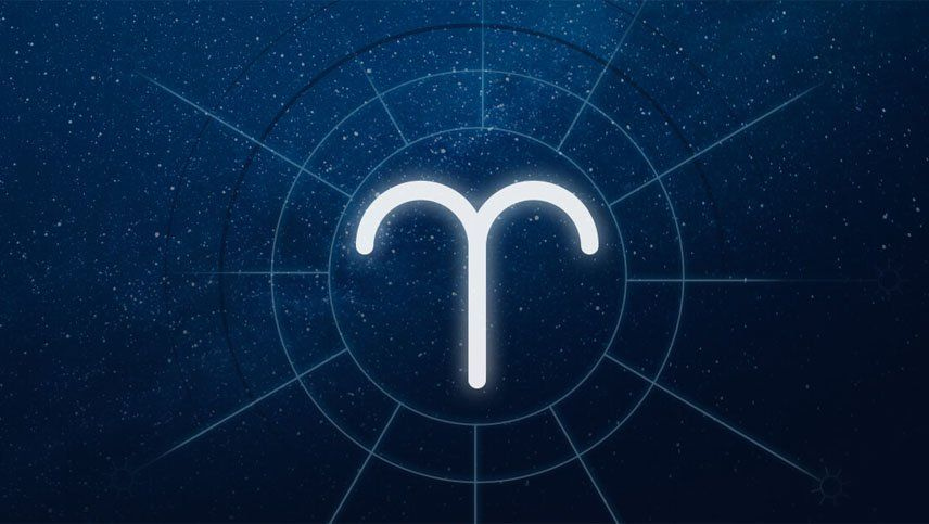 Aries: signo del zodiaco