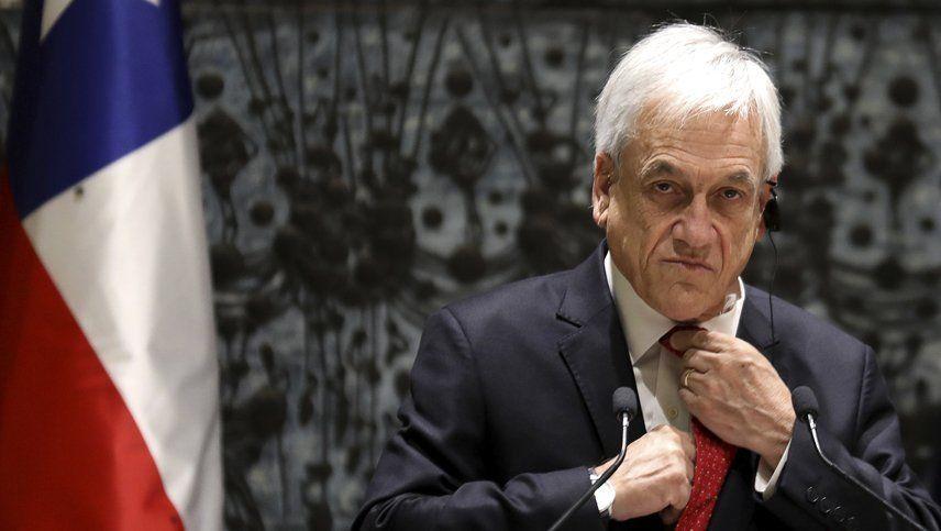 Asunción de Alberto Fernández: Piñera no asistirá por un accidente de avión