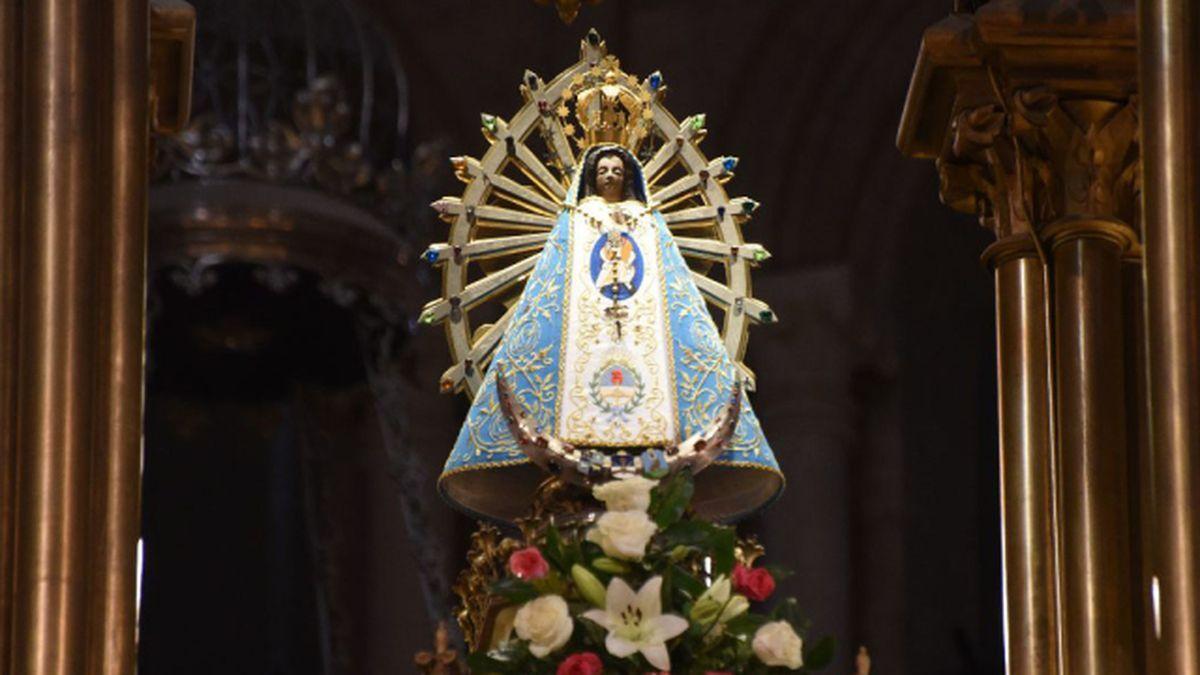 Día de la Virgen de Luján: por qué se celebra el 8 de mayo