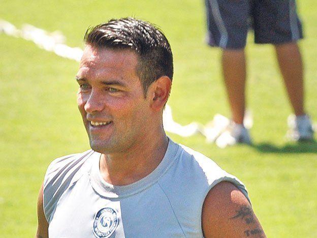 Fernando Gamboa elogió a sus jugadores