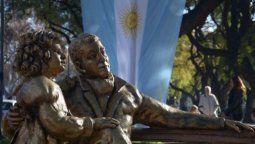 Por qué se celebra en Mendoza el Día del Padre el 24 de agosto