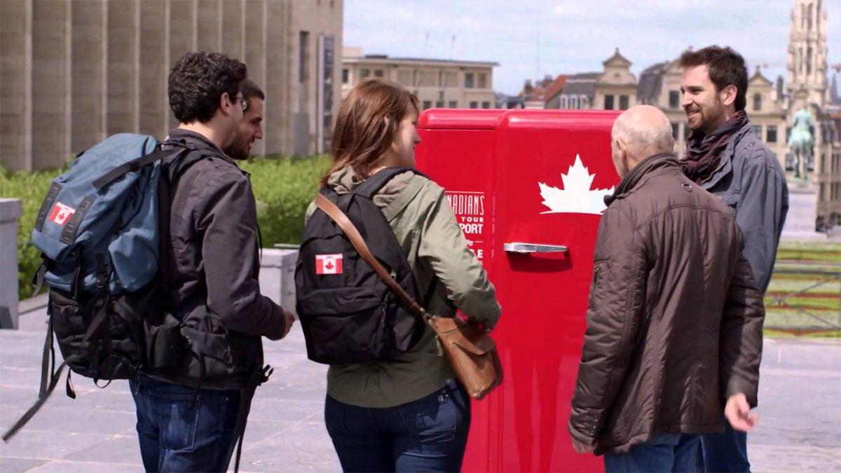 Convocatoria laboral de Canadá para argentinos: qué requisitos se buscan y cómo inscribirse
