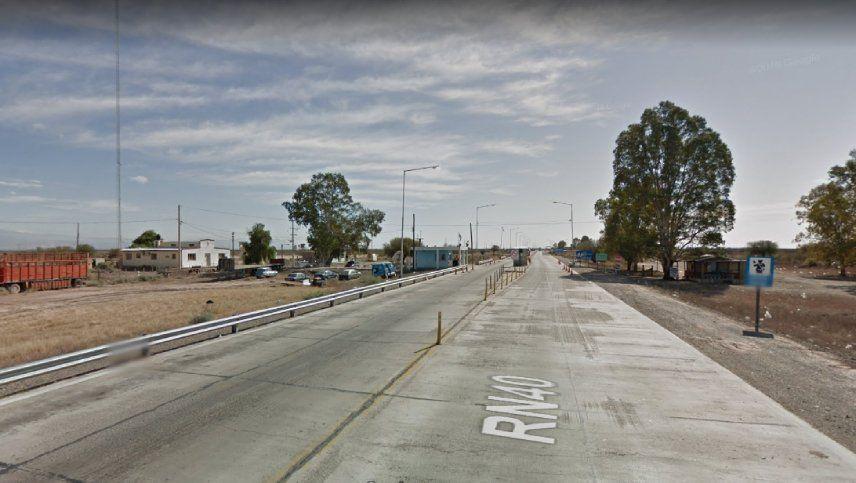 Una pareja sanjuanina retornó en forma ilegal a su provincia desde Mendoza