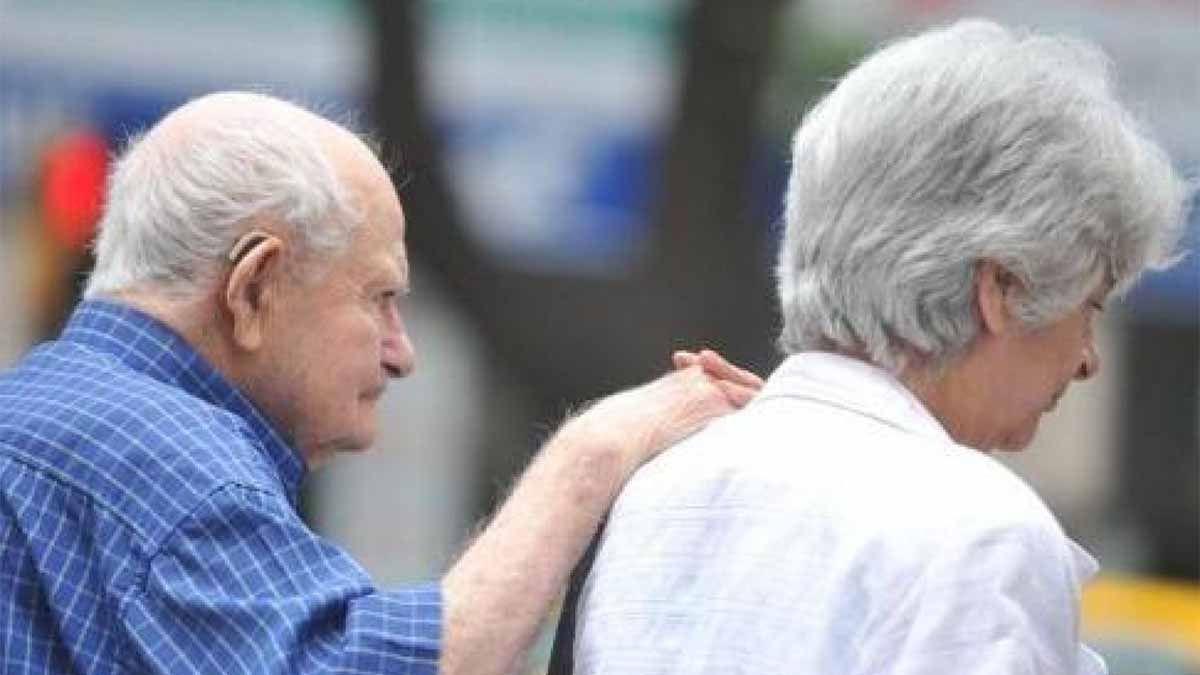 Ya se pueden recibir visitas en los geriátricos: qué dice el protocolo