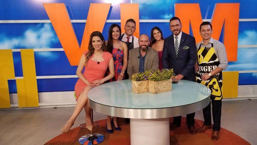 La productora mendocina Aire TV se posiciona a través de la pantalla de Guatevisión