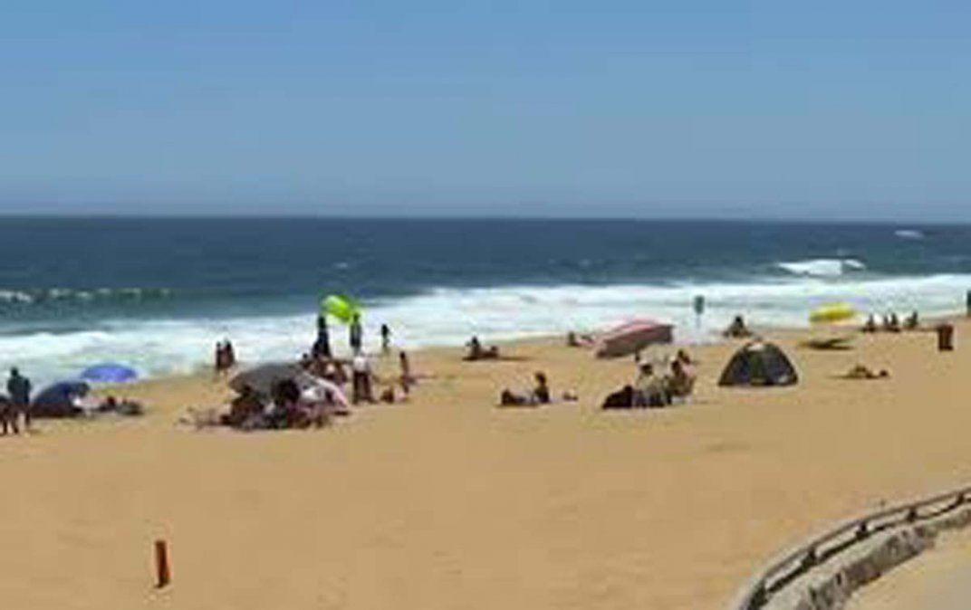 La Costa Atlántica. Será un verano distinto en las playas.