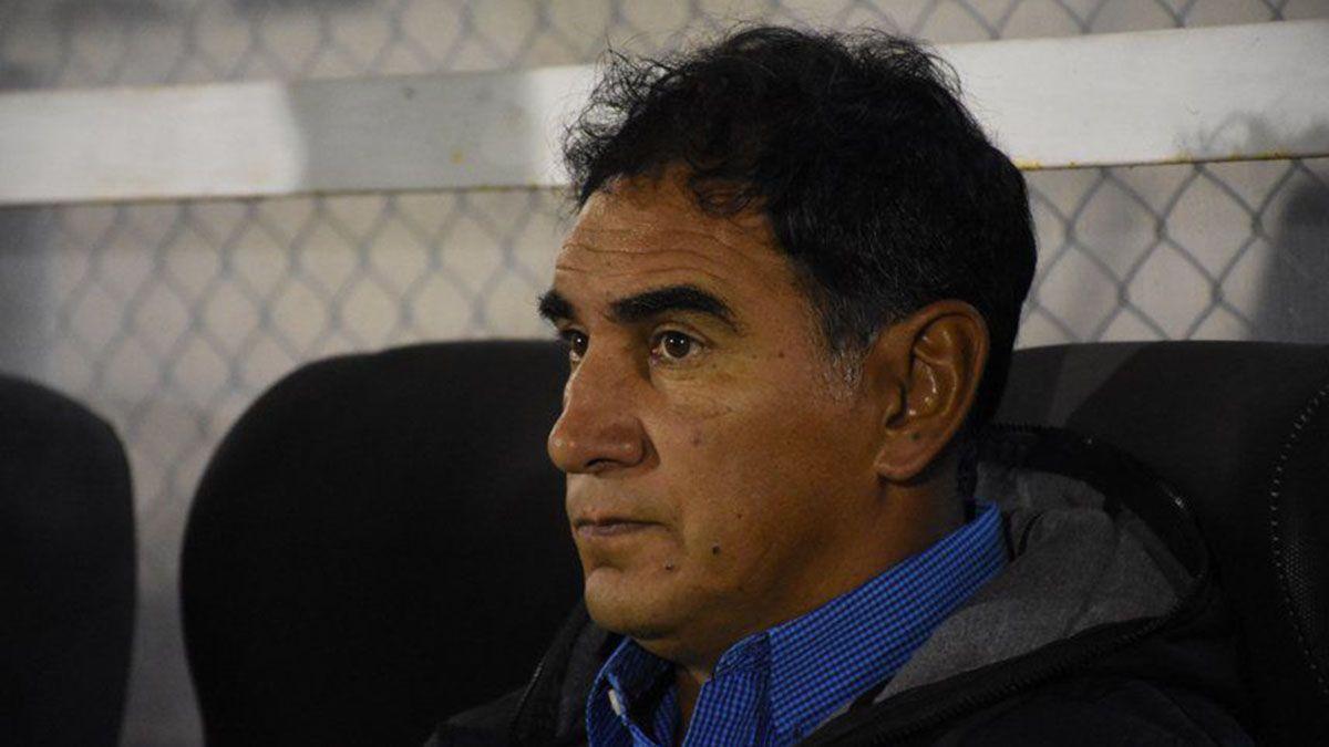 El Lechuga Darío Alaniz tiene muchas chances de dirigir a Huracán Las Heras.