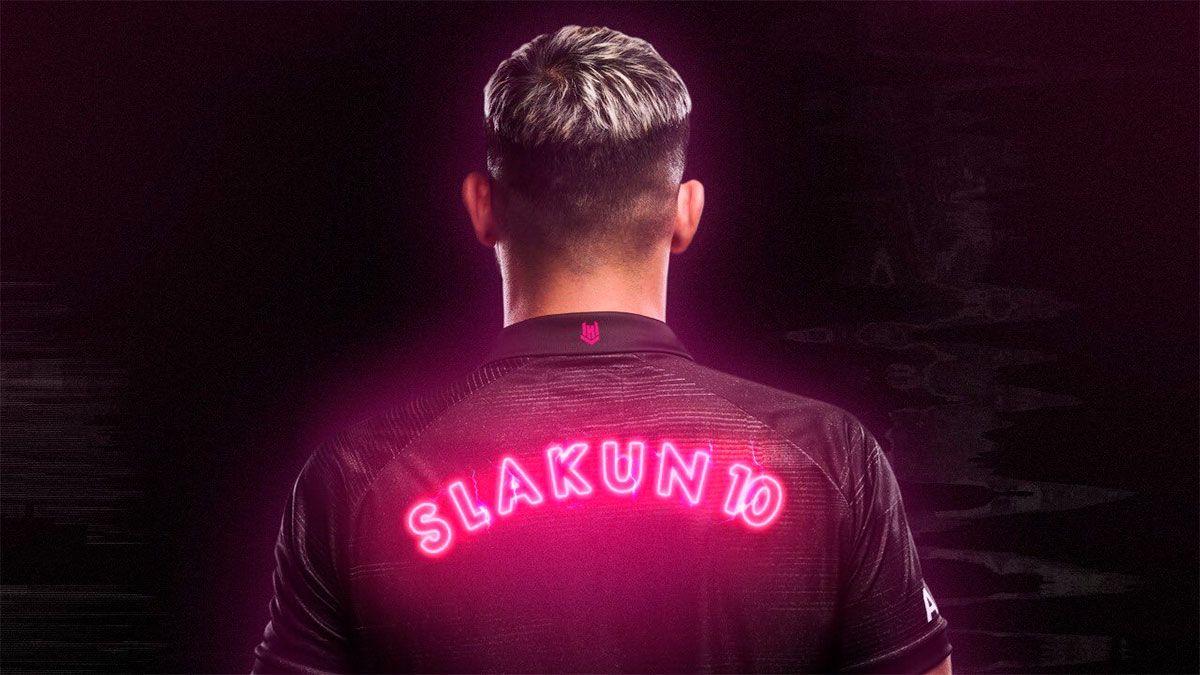 El Kun Agüero, todo un gamer, fundó su equipo Esports