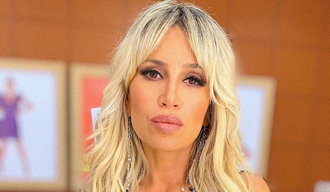 La decisión de Florencia Peña que indignó a las mamis.