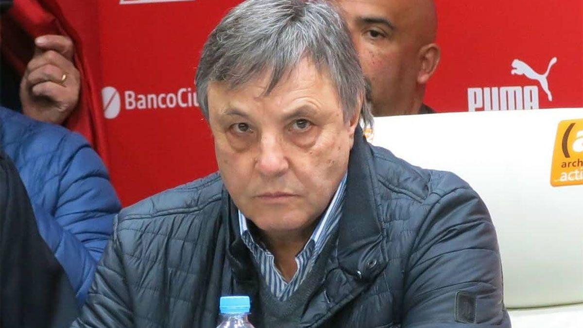 Pusieron en duda el próximo partido de Independiente: Fue bochornoso