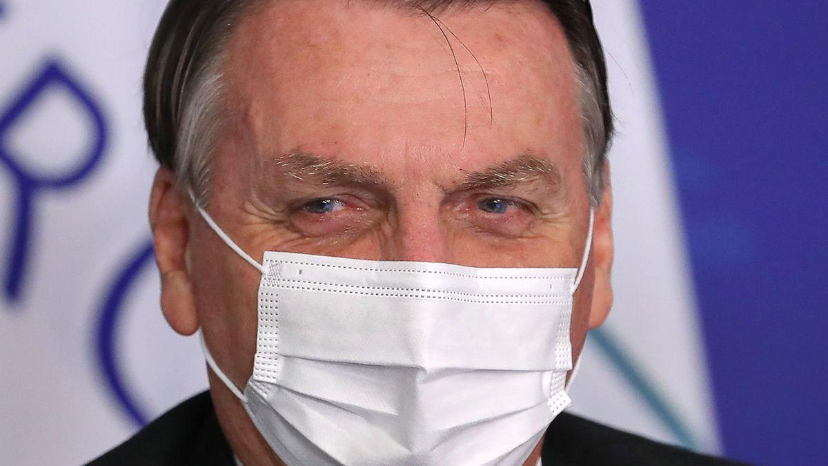 """En San Pablo determinarán si el presidente de Brasil será sometido a """"una operación de urgencia"""" debido a una posible obstrucción intestinal."""