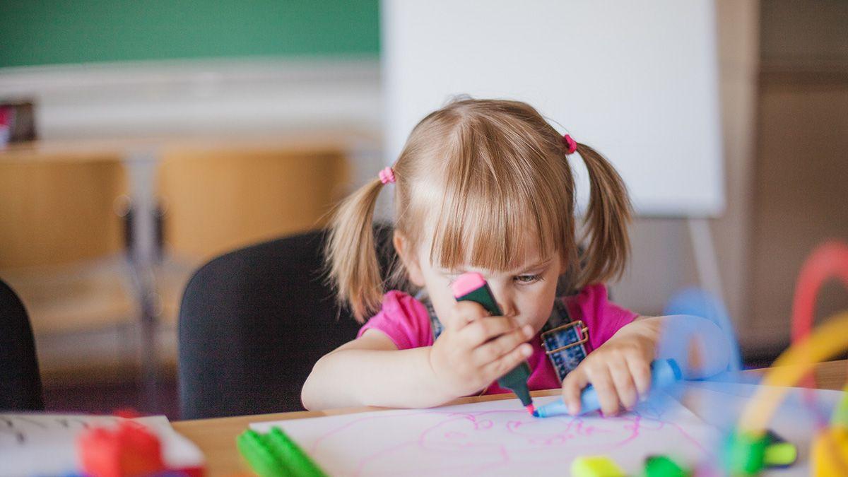 El nuevo proyecto del impuesto a las Ganancias tiene beneficios en gastos de guardería y jardín materno - infantil.