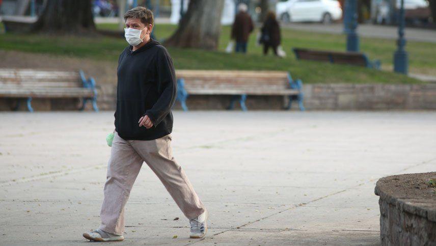 El Gobierno de Mendoza emitió una alerta por frío y vientos: cómo estará el fin de semana largo