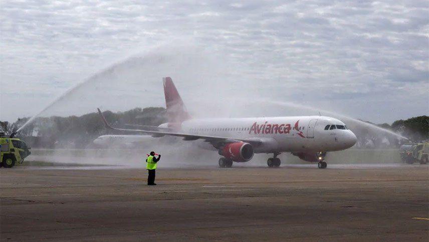 La low cost Avianca inició un proceso preventivo de crisis