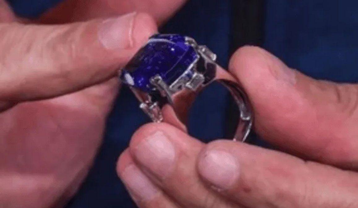 Gianinna Maradona: Si me matan buscando un anillo, son todos cómplices