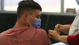 Un estudio indica que la vacuna Sinopharm es muy efectiva en personas jóvenes