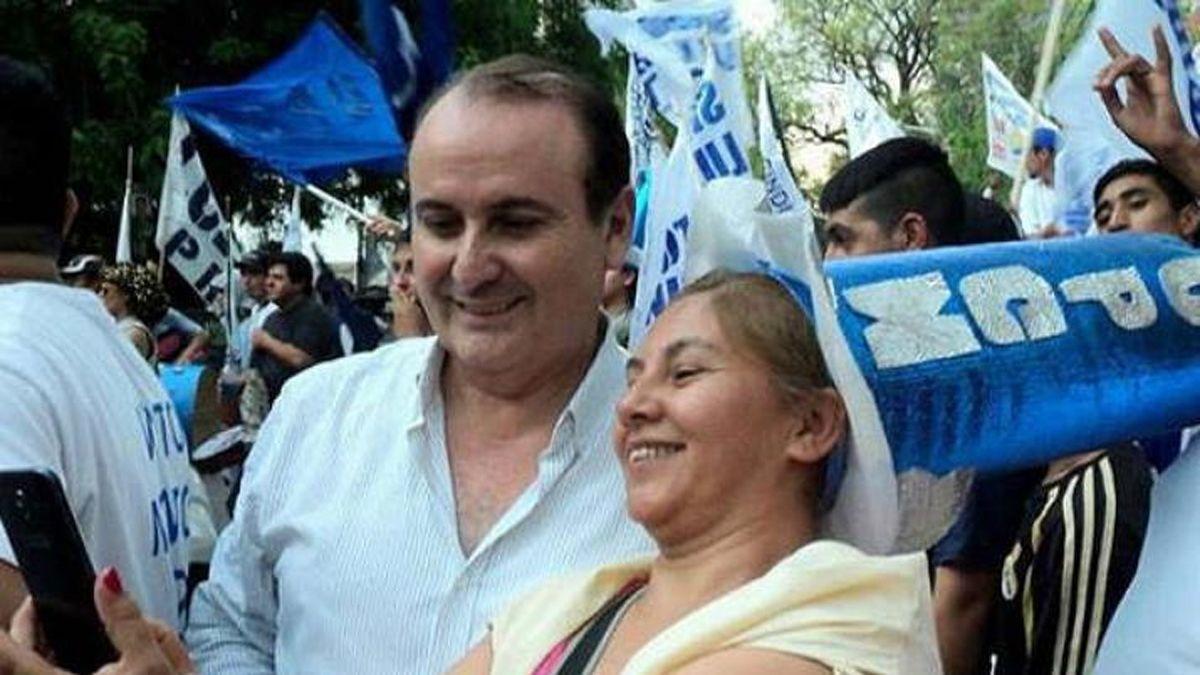 Investigan a senador nacional Gerardo Montenegro por lavado de dinero y estafas al Estado.