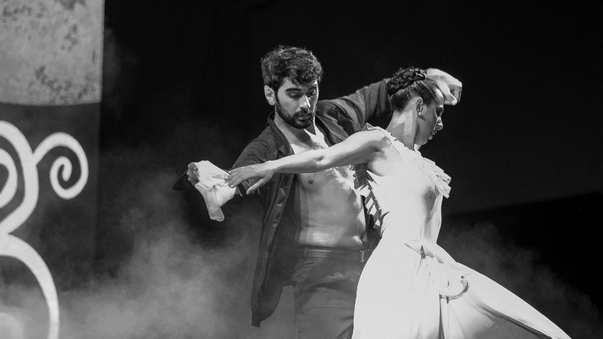 El Ballet Municipal de Luján de Cuyo y la música