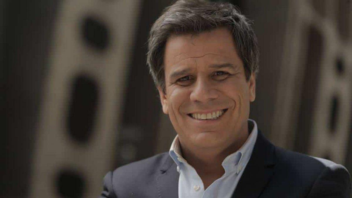 Facundo Manes se manifiesta en contra del cierre de las escuelas por el Covid: la salud mental de los chicos saldría perjudicada