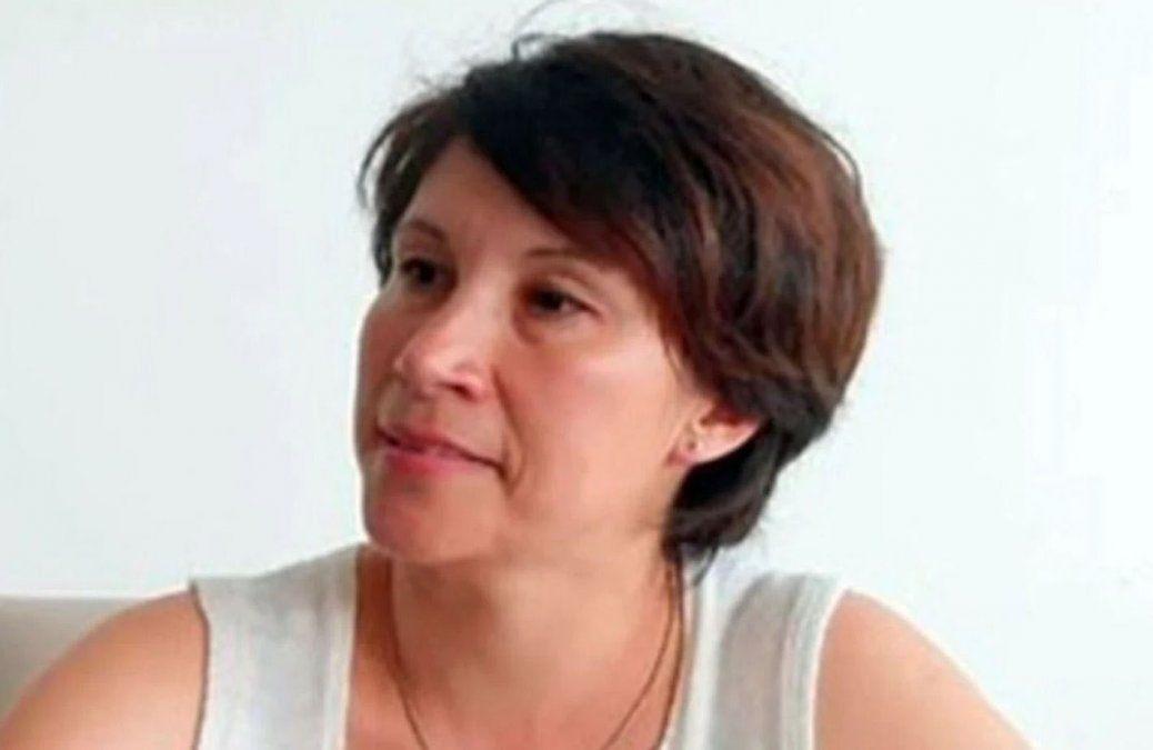 Claudia Insaurralde