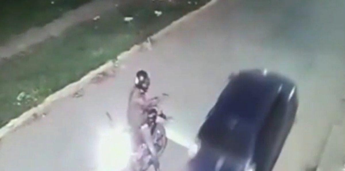 Video: un joven le disparó por celos a otro porque le puso me gusta en Facebook a su novia
