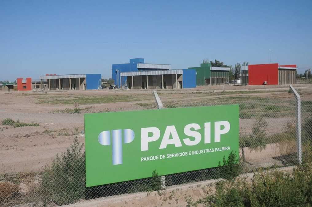 El intento de usurpación fue en terrenos del PASIP