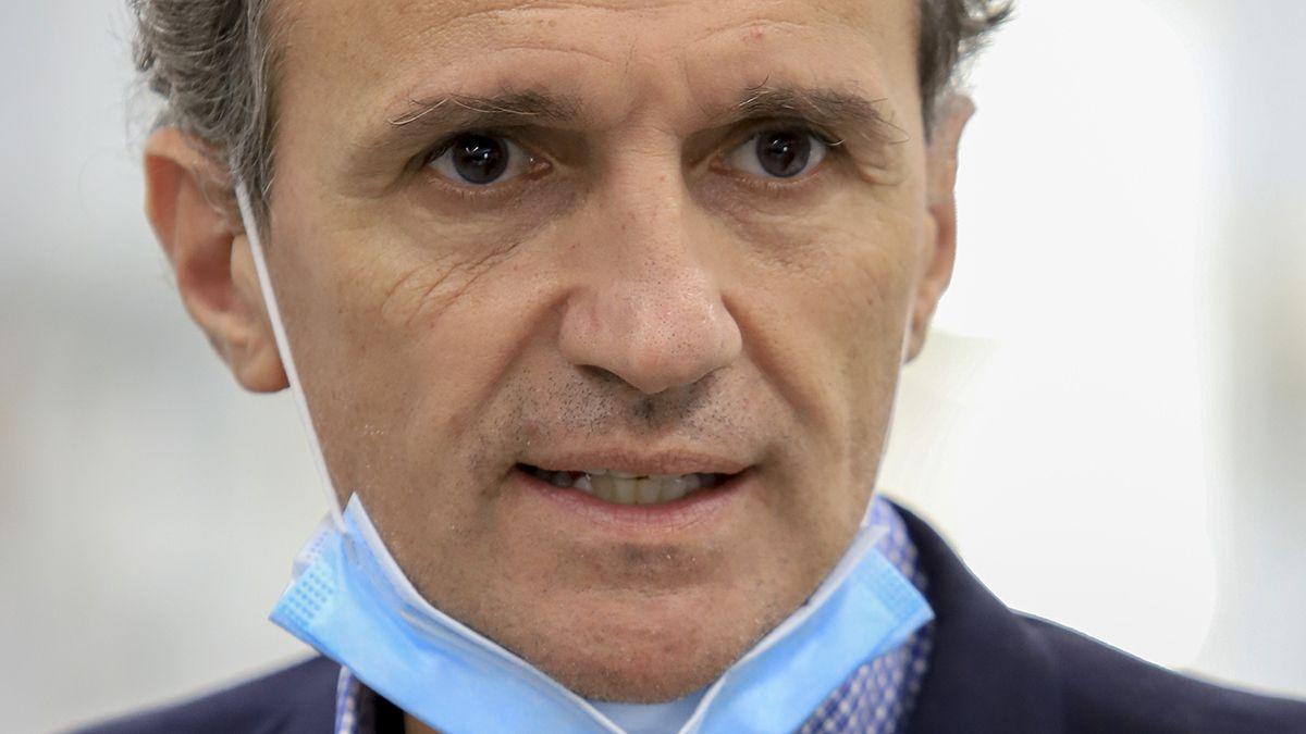 Gabriel Katopodis se encargará de Transporte minstras buscan nuevo ministro.