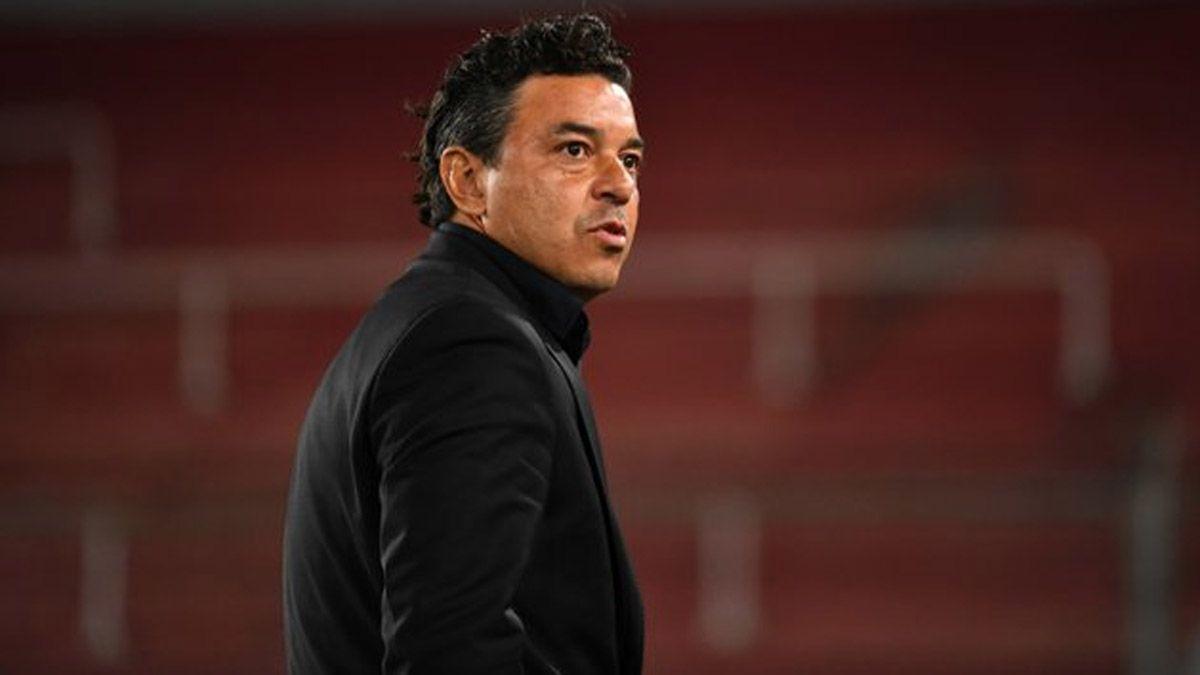 River informó el resultado del testeo a Marcelo Gallardo