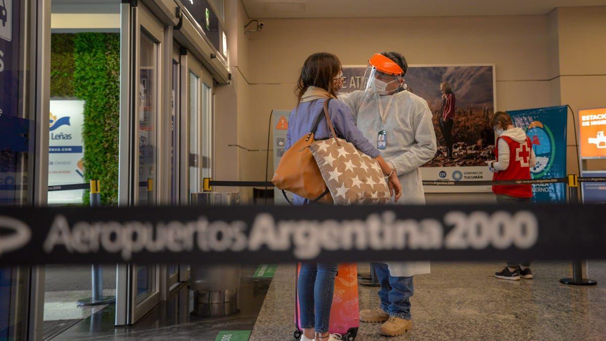 Ingreso a Mendoza: ya no se pedirá cuarentena ni hisopado