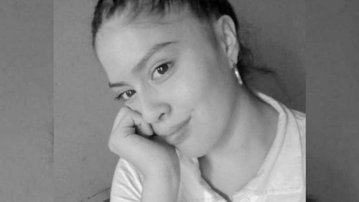 Tiziana Montero murió en la tarde este martes a causa del balazo que recibió en el rostro el domingo último cuando se encontraba en la puerta de su casa